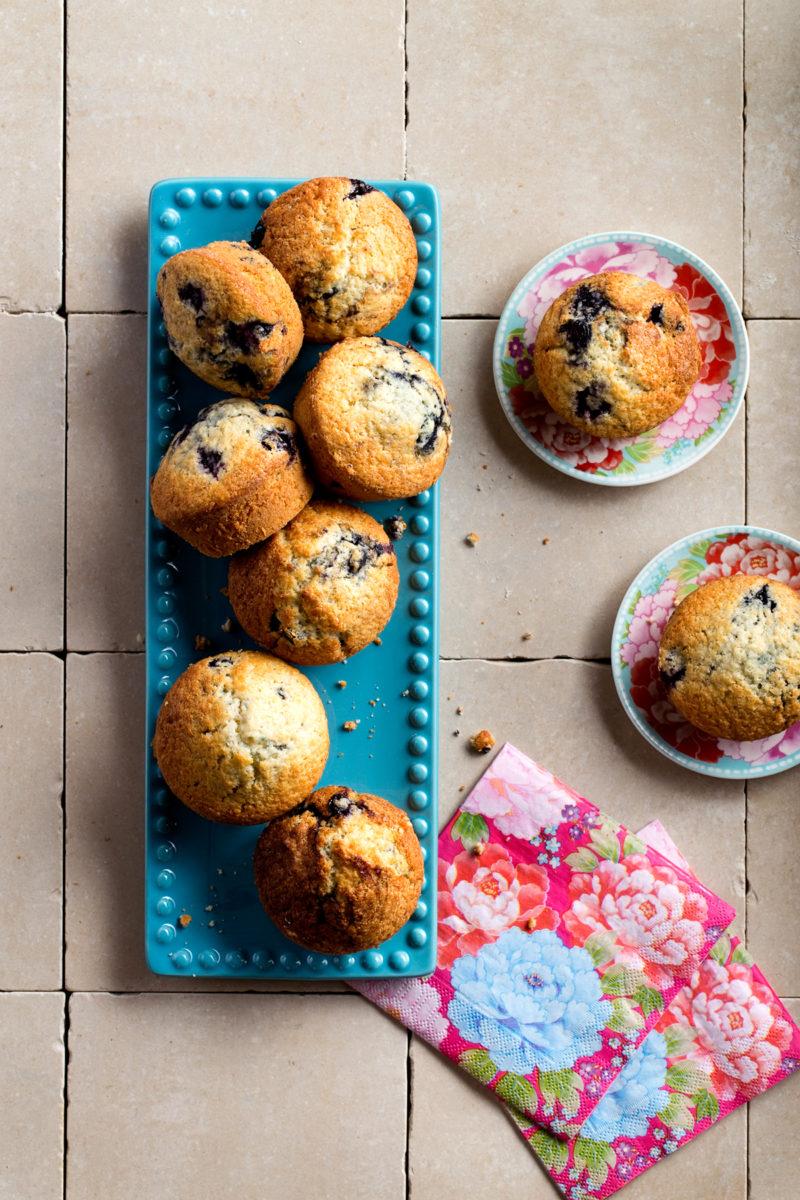 recepten voor muffins