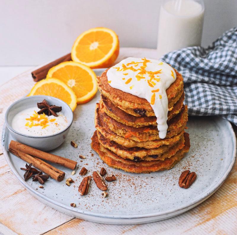 carrotcake-pannenkoekjes