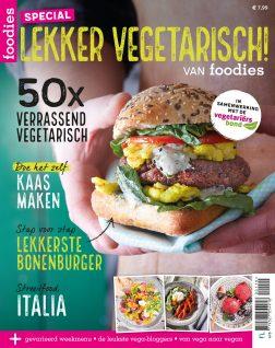 foodies special: Lekker Vegetarisch!