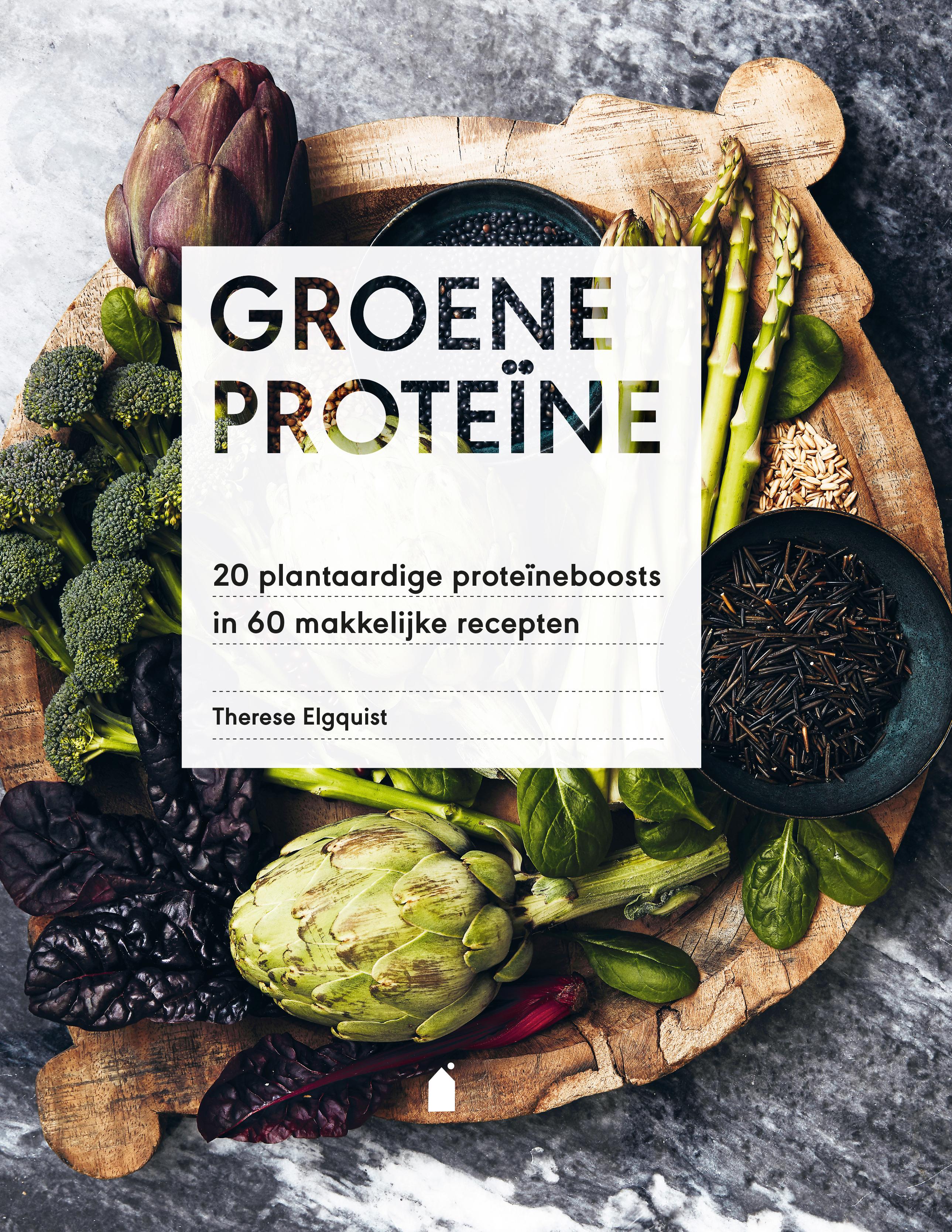 Groene proteine