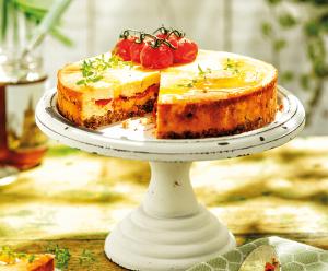 hartige cheesecake