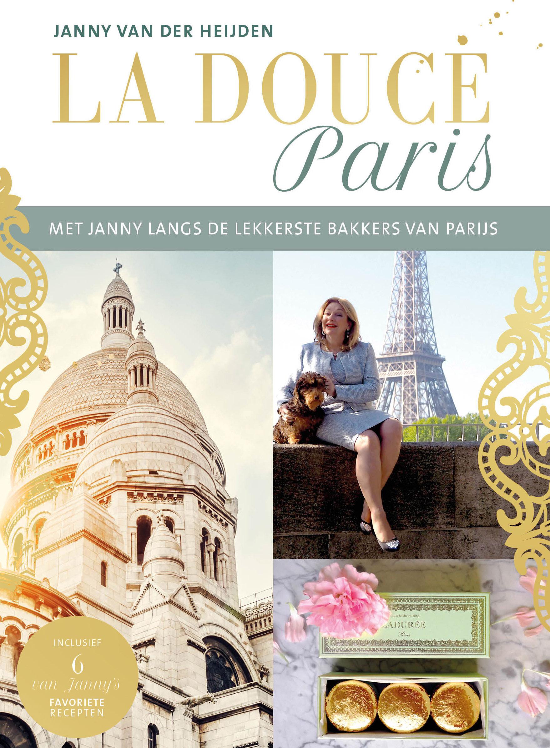 La Douce Paris