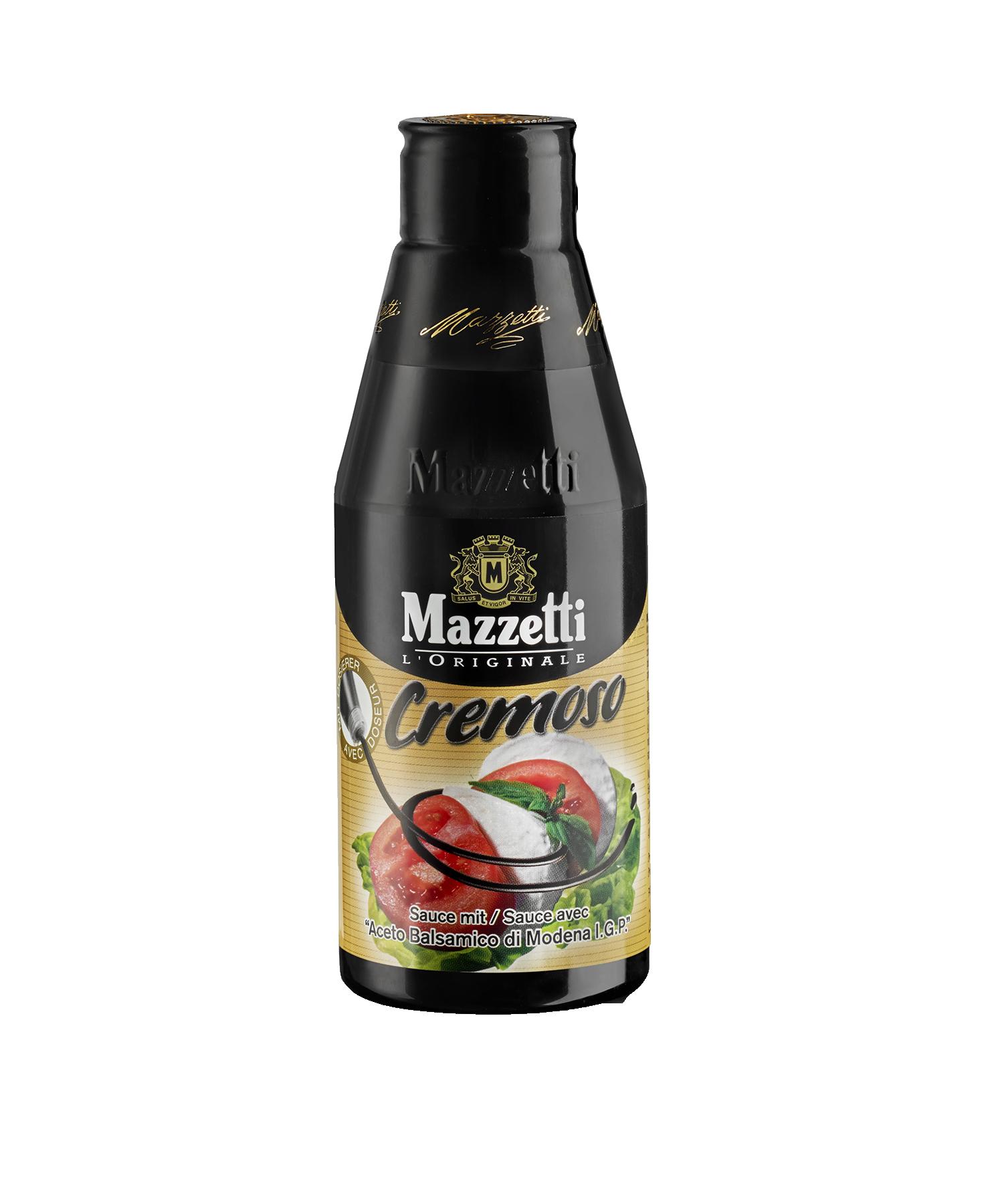 Mazzetti Cremoso