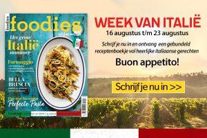 Week van Italië