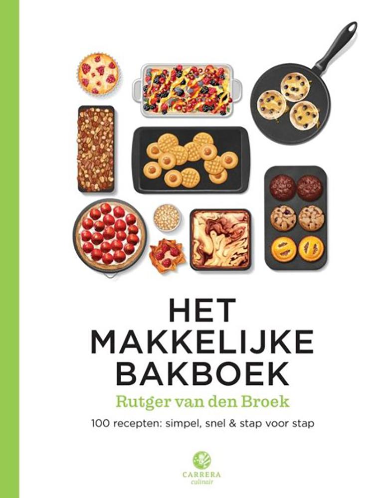 kerst kookboeken