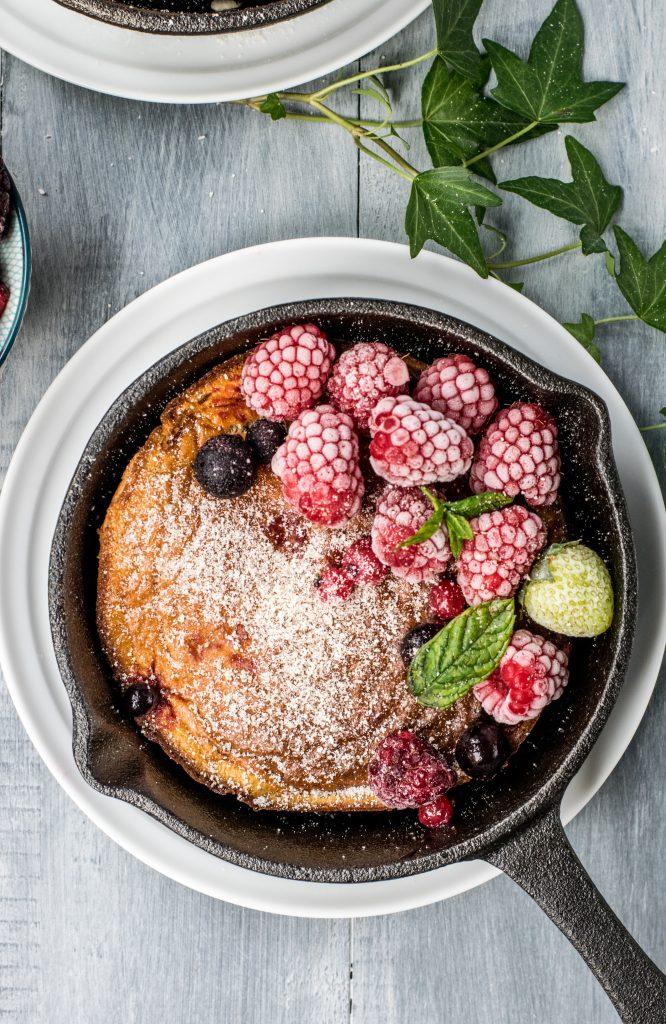 bevroren fruit gezond