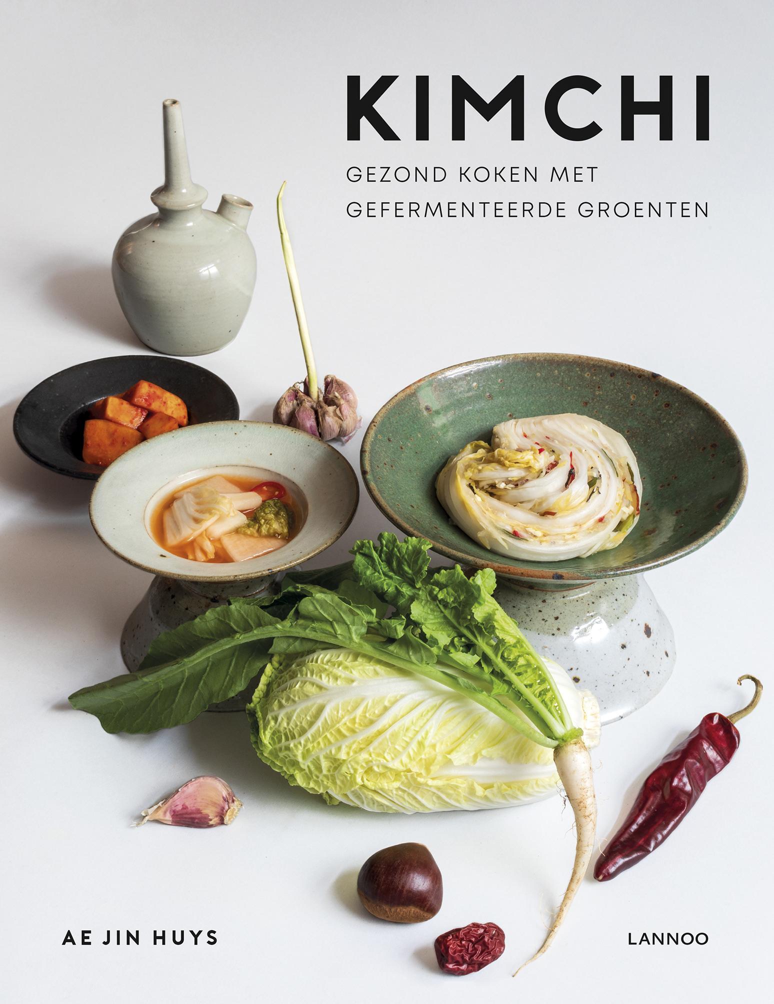 Kimchi
