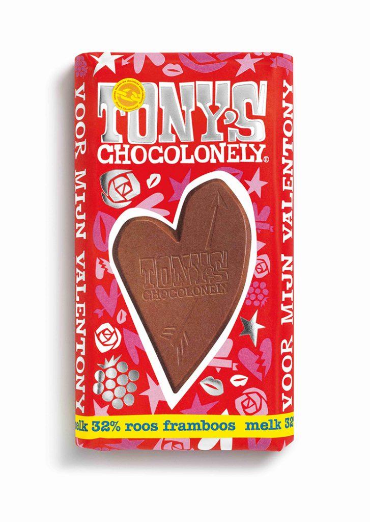 Valentijn Tony's