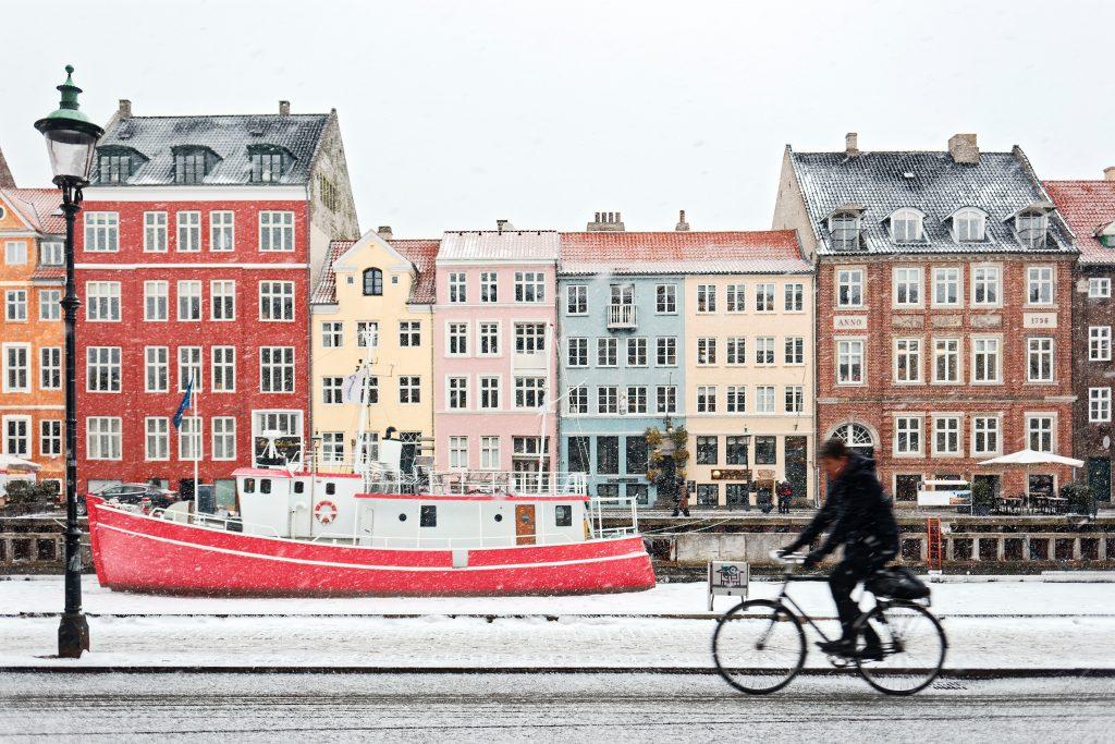 culinaire bestemming 2020 Kopenhagen