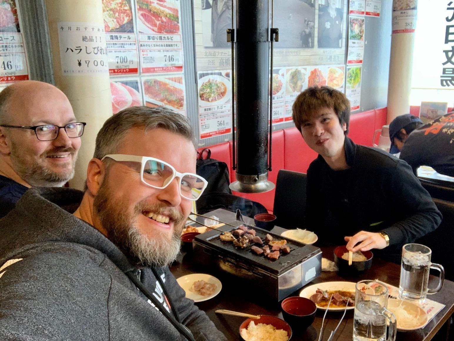 6 dingen die je moet eten als je in Japan bent