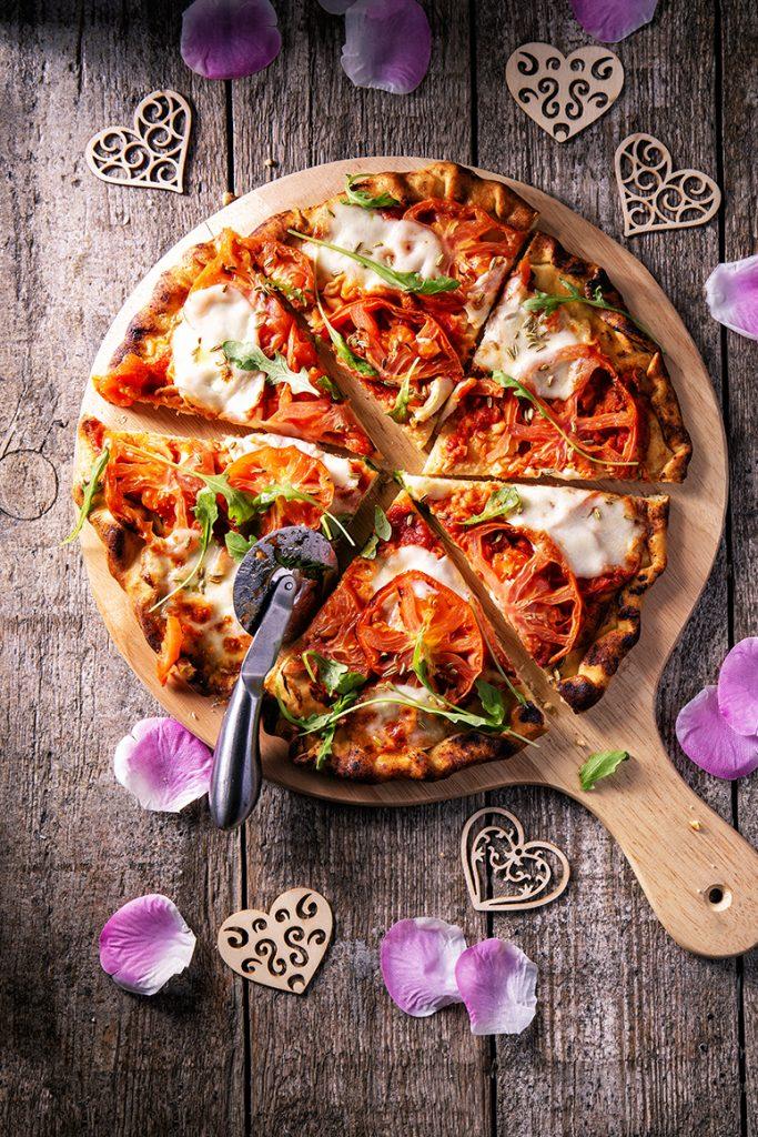 pizza margherita eat pray love