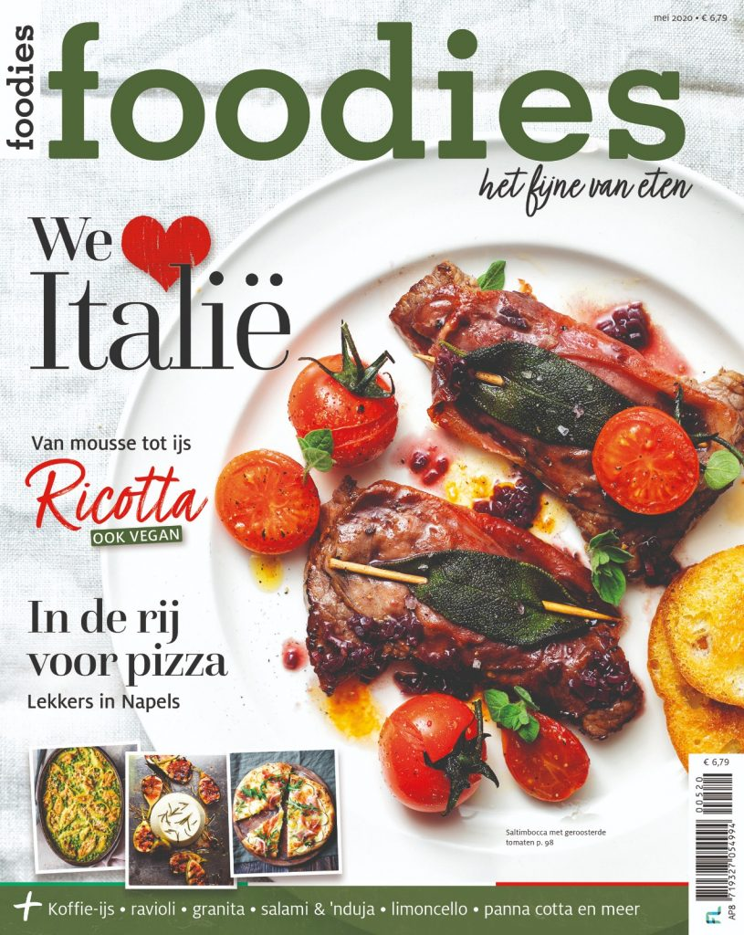 foodies italie