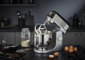 Kenwood kMix-keukenmachine