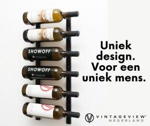 Wijnrek Vintageview