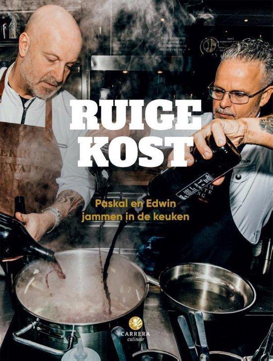 kookboeken vaderdag
