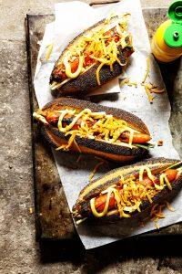 carrotdog hotdogdag