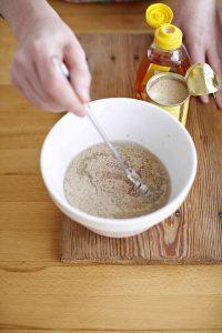 Zelf roggebrood maken