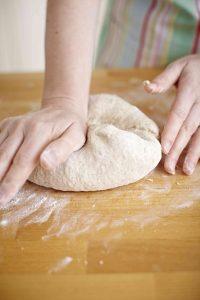 Zelf roggebrood maken 4