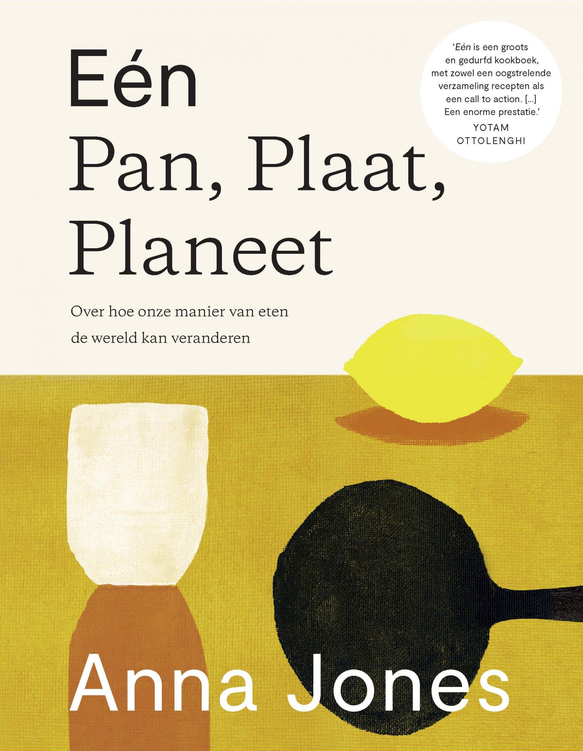 Een Pan, Plaat, Planeet