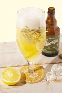 Wild mill bier