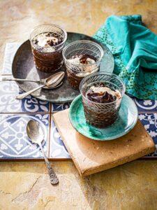 De lekkerste Midden-Oosterse smaakmakers: chocoladecrème met tahin en baharat