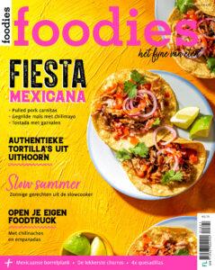 Foodies Fiësta Mexicana