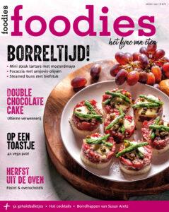 Foodies Borreltijd