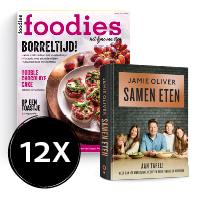 Foodies en Jamie Oliver
