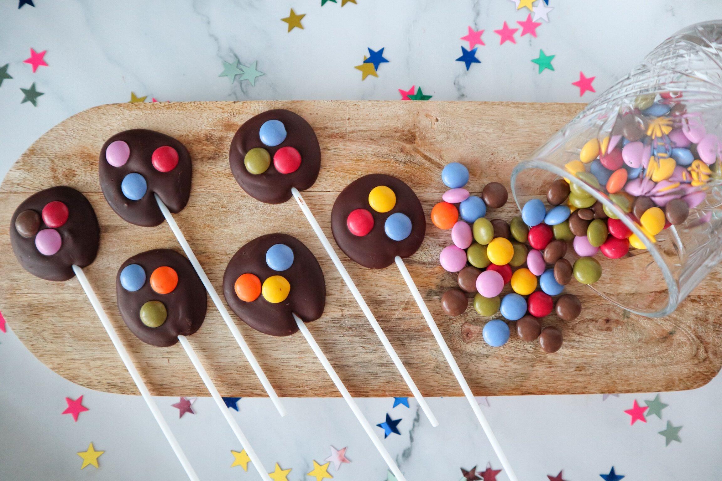 chocoladelolly's chocosmiles