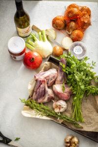 Lindenhoff Perfect gesmoord lamsvlees
